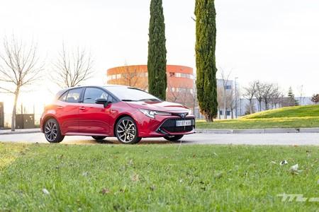 Toyota Corolla 2019 Prueba 023