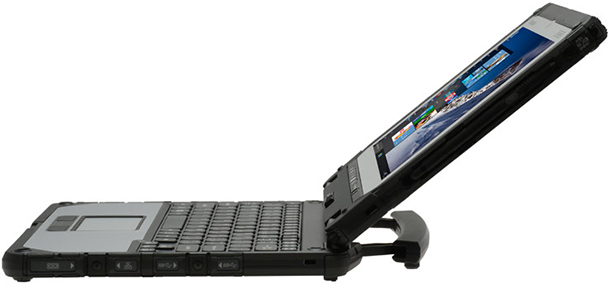 Foto de Panasonic Toughbook 20 (1/16)