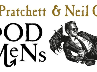 Neil Gaiman, 'Good Omens' y otros proyectos para el audiovisual