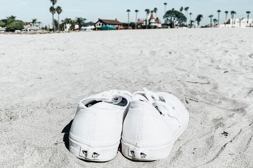 Las mejores ofertas de zapatillas hoy en ASOS: Adidas, Fila y Vans más baratas