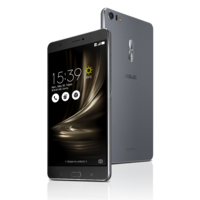 Precios oficiales de los Asus Zenfone 3, Zenfone 3 Max y Zenfone 3 Deluxe en España