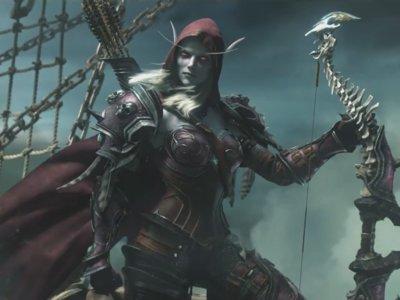 Cinco horas y media le ha llevado a un jugador subir al nivel 110 en World of Warcraft: Legion