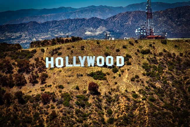 Hollywood Sign 1598473 1280
