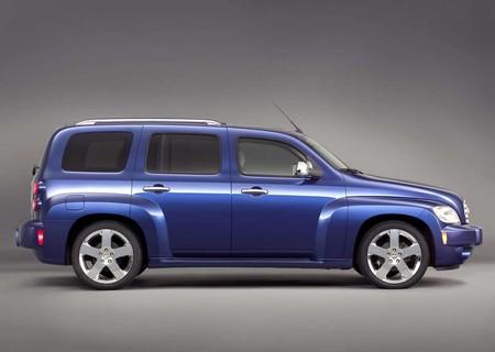 Chevrolet Hhr Lt 2006 1280 07