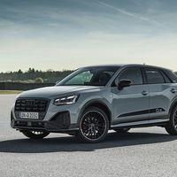 Nuevos aires para el Audi Q2: el SUV compacto se actualiza con leves cambios estéticos y mejora en conectividad y seguridad