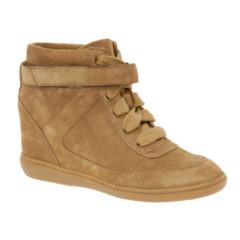Foto 1 de 11 de la galería calzado-plano-primavera-verano-2012 en Trendencias