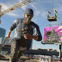 Watch Dogs 2 tiene el multijugador seamless desactivado en su lanzamiento