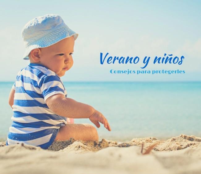 Verano-Ninos-calor