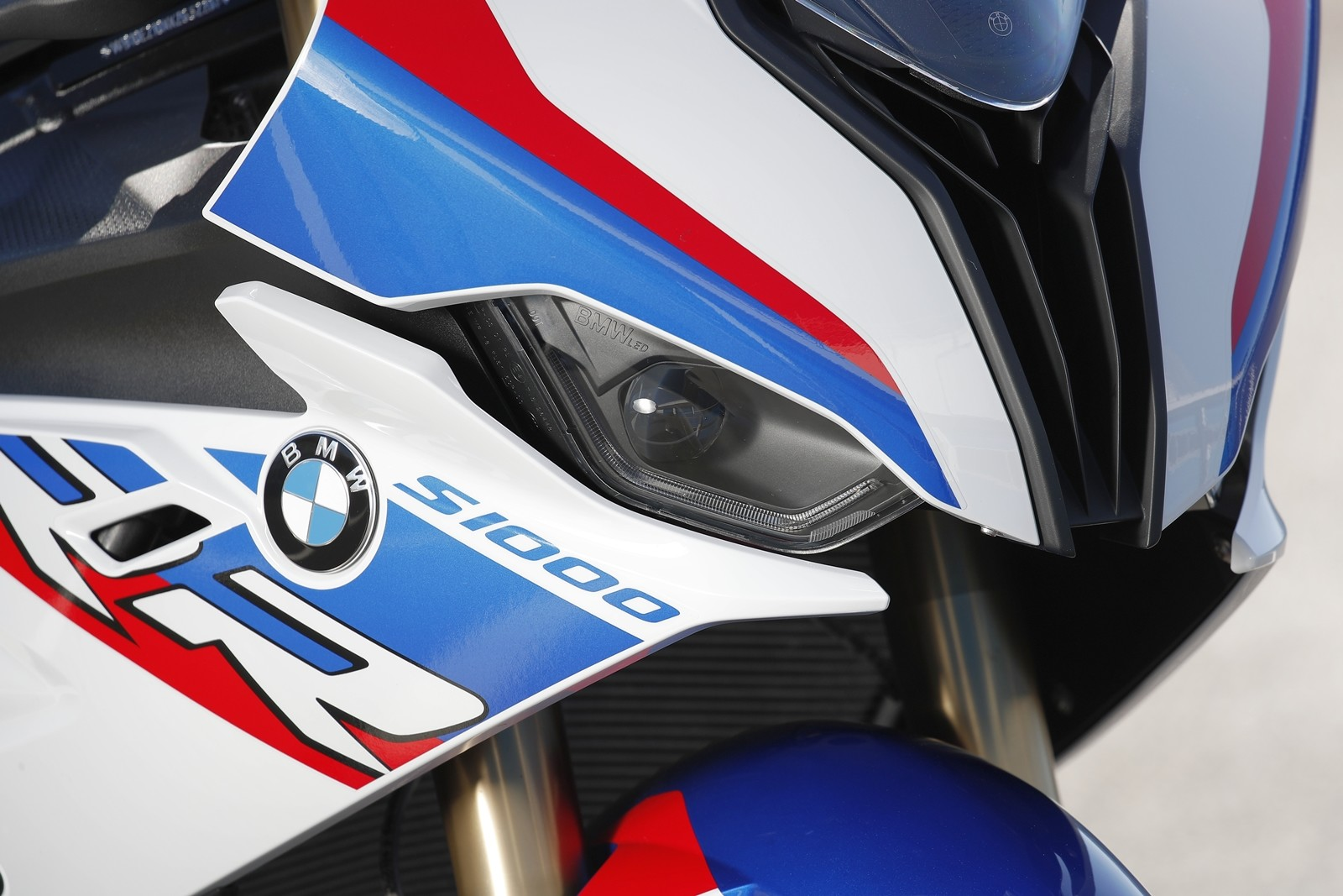 Foto de BMW S 1000 RR 2019, prueba (97/153)