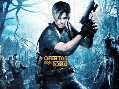 Metro Redux, Resident Evil 5 y Lost Planet 3 entre las ofertas de la semana en Xbox Live
