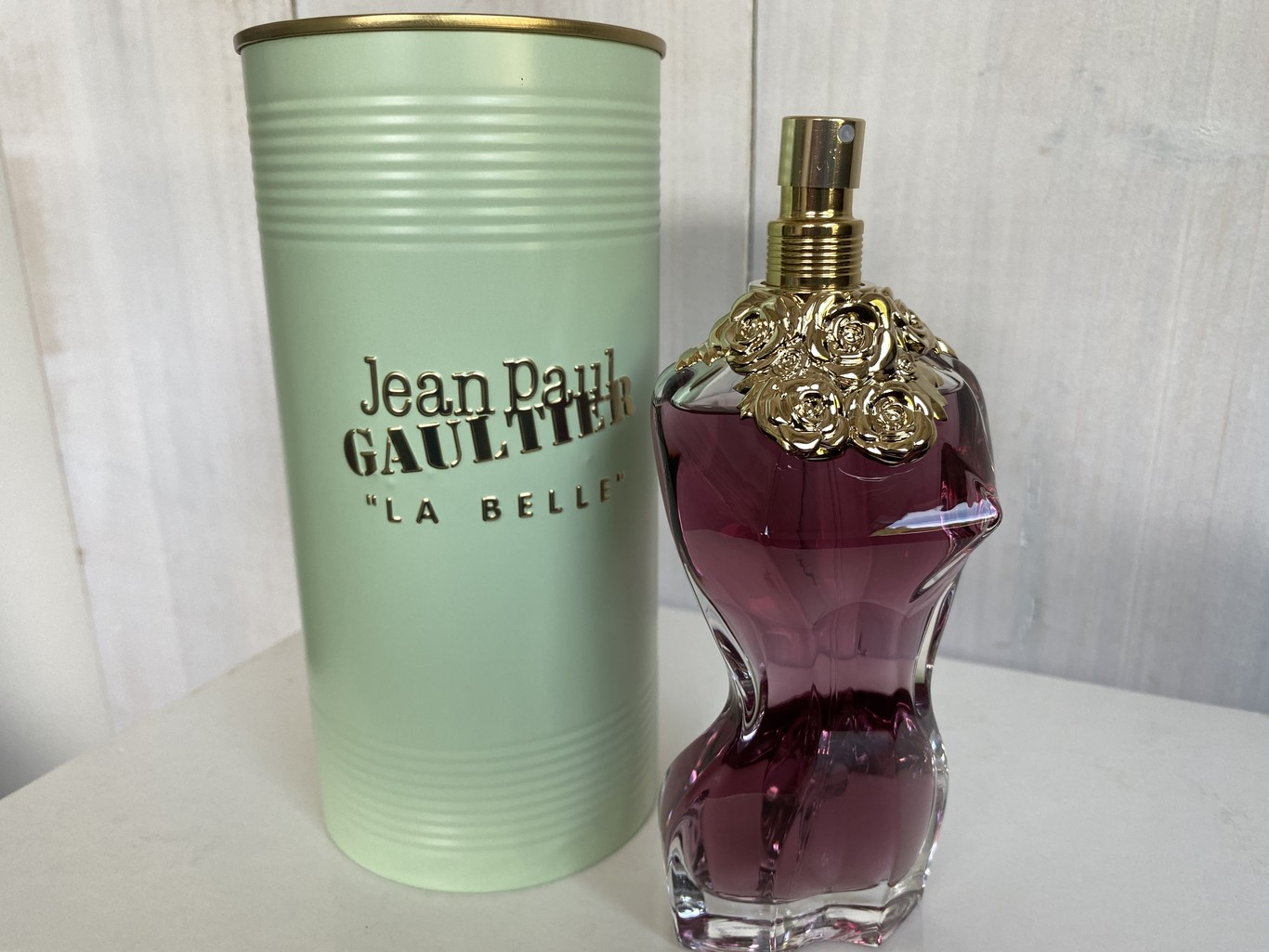 jean paul gaultier scandal perfume usa