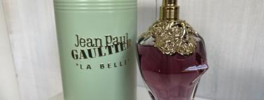 """Probamos el nuevo perfume de Jean Paul Gaultier """"La Belle""""  y no nos vamos a separar de él durante las próximas fiestas"""