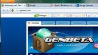 Trabajando con pestañas en tu navegador