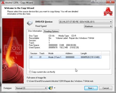 programa copiador de dvd