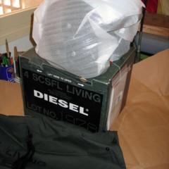 Foto 10 de 11 de la galería diesel-agv-hi-jack en Motorpasion Moto