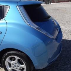 Foto 24 de 58 de la galería nissan-leaf-presentacion en Motorpasión