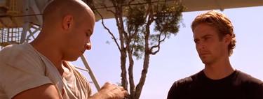 Este es el final alternativo de la primera película de 'Fast & Furious' que no vimos en el cine