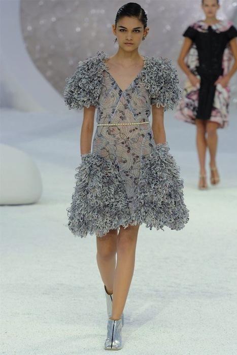 Foto de Chanel Primavera-Verano 2012 (62/83)