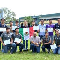 México continúa destacando en Robótica, se trae el 2º lugar del RoboChallenge 2015