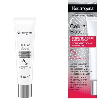 Neutrogena Cellular Boost Contorno