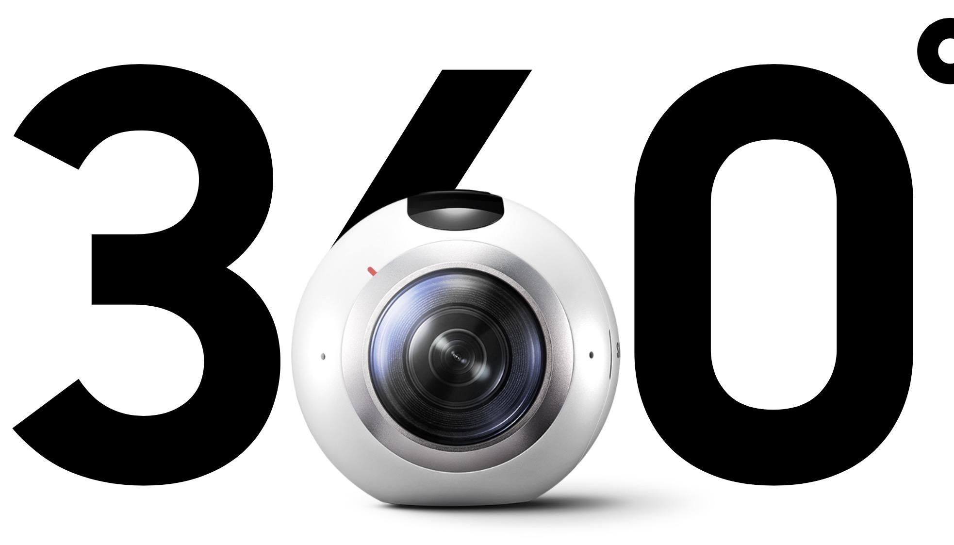 Resultado de imagen de camara 360