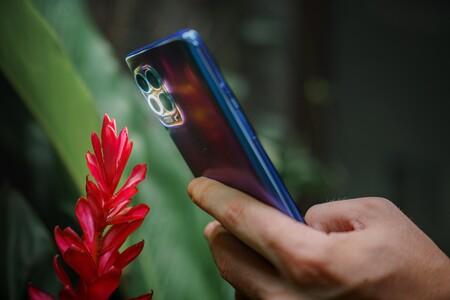 Motorola Moto G100: el Moto G más potente hasta la fecha también tiene una gran batería
