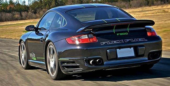 Switzer F900 Porsche 911 Turbo
