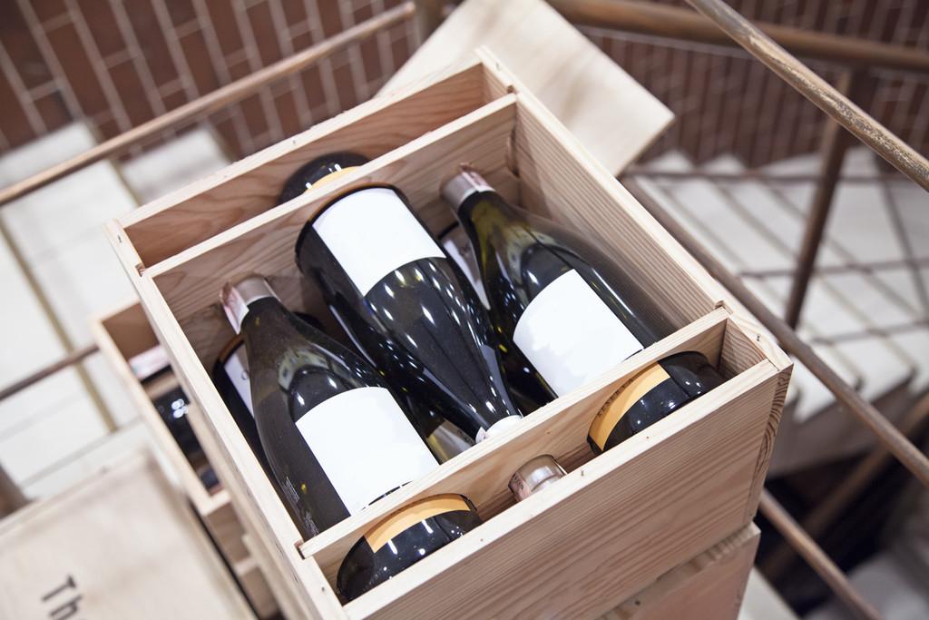 La vendimia es el mejor momento para comprar vino, con grandes descuentos en cajas completas (como las de estos 13 superventas)