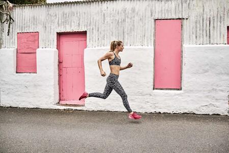 Nueve tipos diferentes de entrenamientos de running