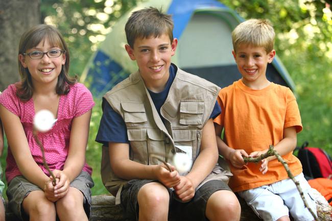 Campamentos de verano: cómo elegir el mejor para mi hijo