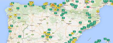 El Atlas de la España Tóxica: así es la geografía de la contaminación en nuestro país