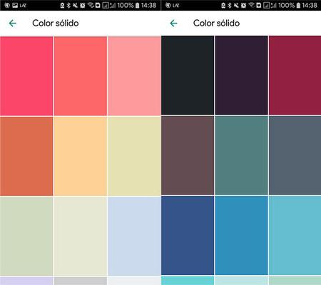 Coloresolidos