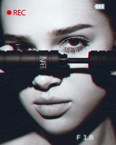 Con la llegada de septiembre, NARS lanza nuevas joyas de maquillaje: máscara de pestañas, sombras de ojos...  todo lo necesario para estar perfectas