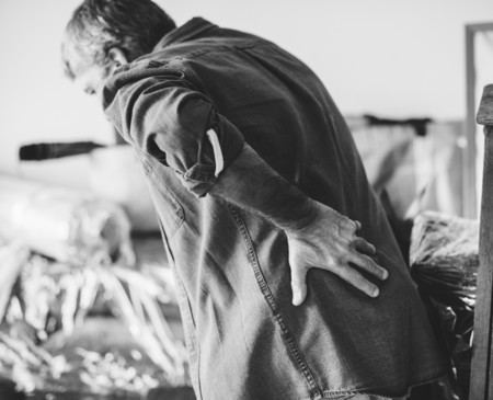 Cinco ejercicios y estiramientos para prevenir el dolor lumbar