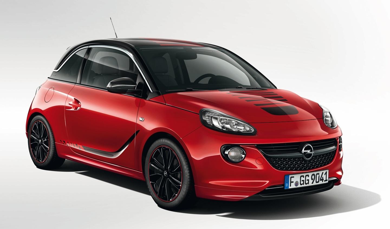 Foto de Opel Adam (17/50)
