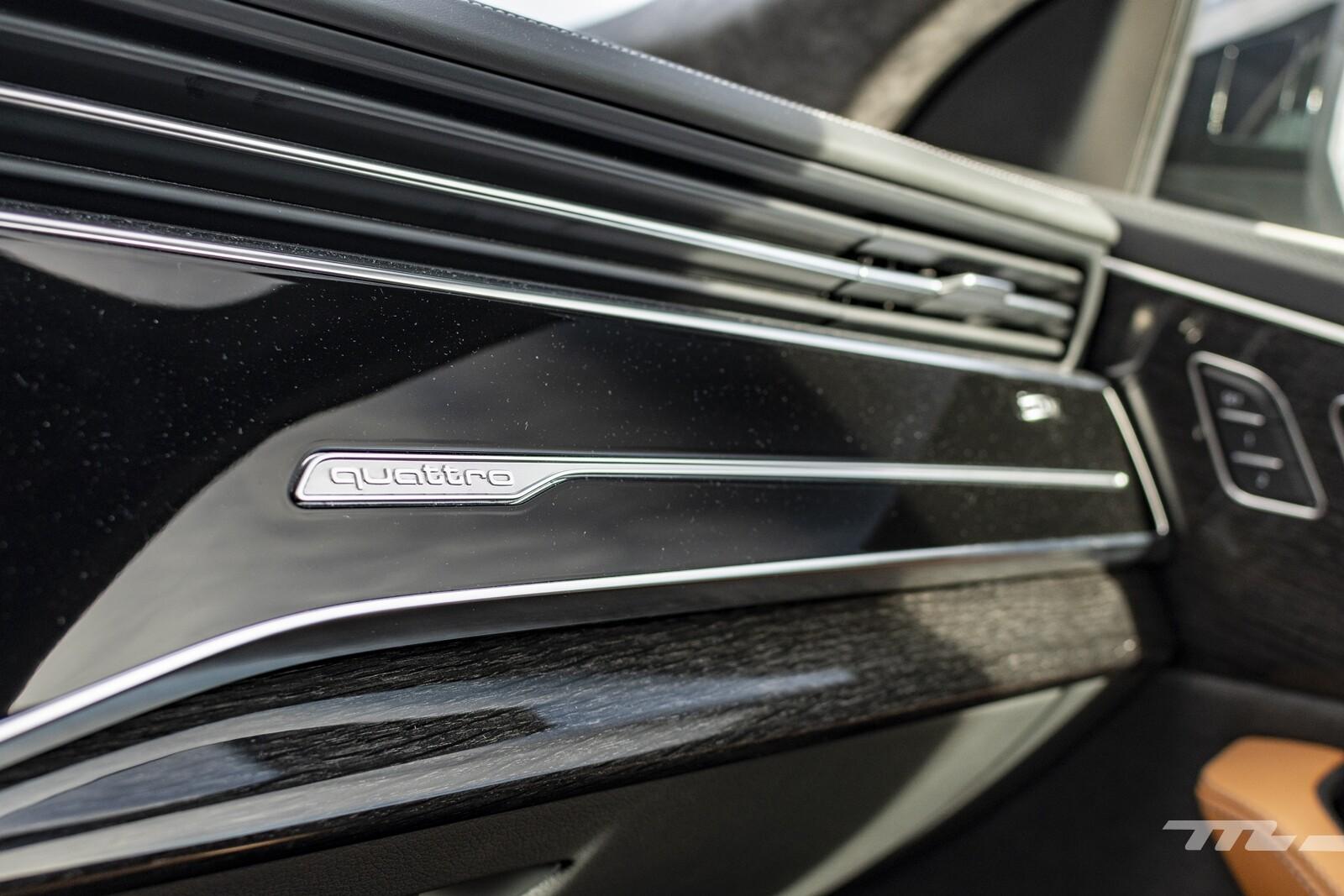 Foto de Audi RS Q8 2020, prueba (12/40)
