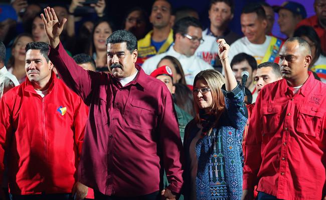 ¿Han sido limpias las elecciones en Venezuela? Qué dicen gobierno, oposición y Zapatero
