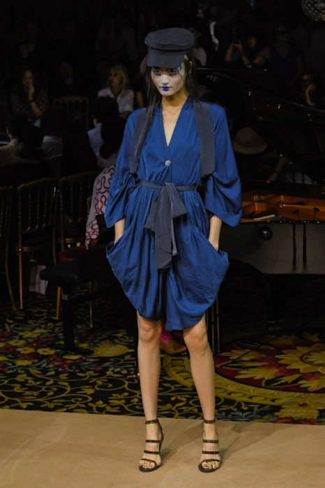 Foto de Vivienne Westwood Primavera-Verano 2012 (1/5)
