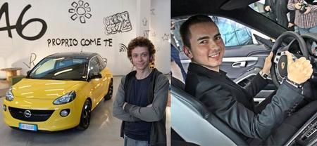 Jorge Lorenzo ficha por Porsche y Valentino Rossi por Opel