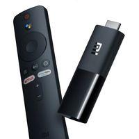"""Mi TV Stick: Xiaomi también tiene tiene su """"Chromecast"""" con Android TV y control remoto para competir con Google"""