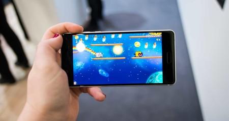 Nokia 5 Juego