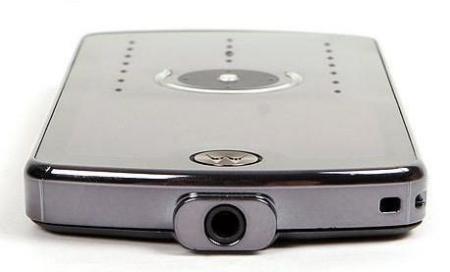 Motorola ROKR E8 llegará en abril libre y con pantalla táctil