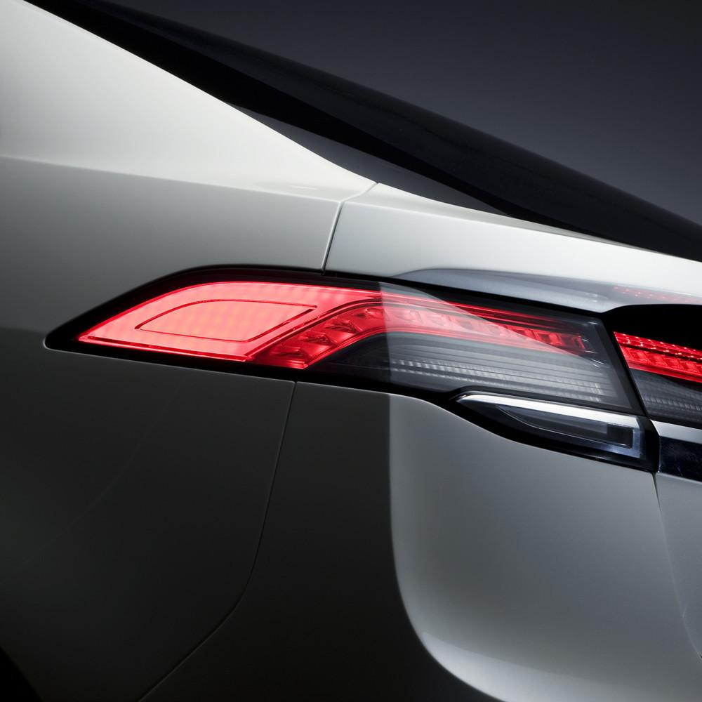 Foto de Opel Ampera (prototipo) (11/20)