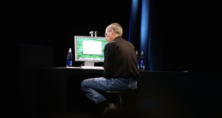 "Wall Street Journal: ""Steve Jobs sigue trabajando para Apple y volverá en Junio"""