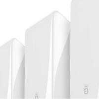 Sonos presenta una nueva variante en blanco brillante de su exitoso altavoz sin cables Sonos SUB