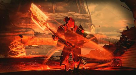 Destiny Rise Of Iron 4