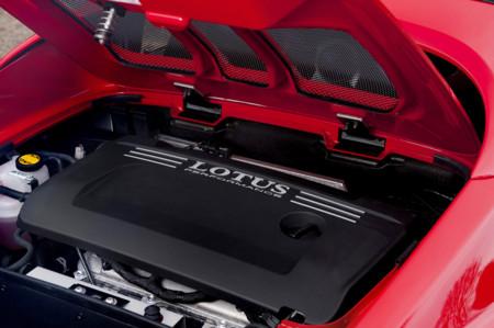 Lotus Elise Sport 12