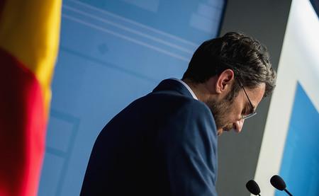 Qué puede hacer España para evitar fraudes fiscales como el de Màxim Huerta