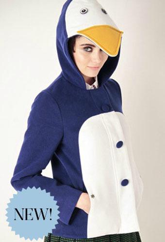 ¡SOS! Los pingüinos invaden las tiendas de Kling, ¿lo harán en las calles?