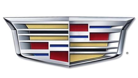 Cadillac muestra su nuevo emblema